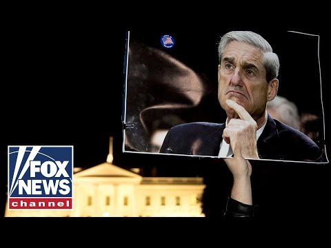 Mistake to assume Mueller probe is winding down?