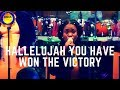 Download Hallelujah You have won the Victory - Kings Praize MP3 song and Music Video