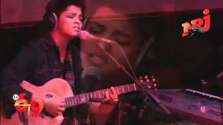 bruno mars just the way you are live le 6 9 nrj