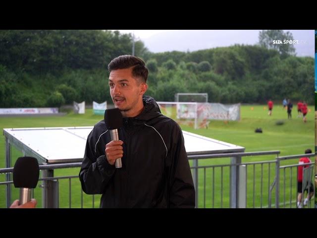 Vorbericht! SK Adnet vs. SV Bürmoos