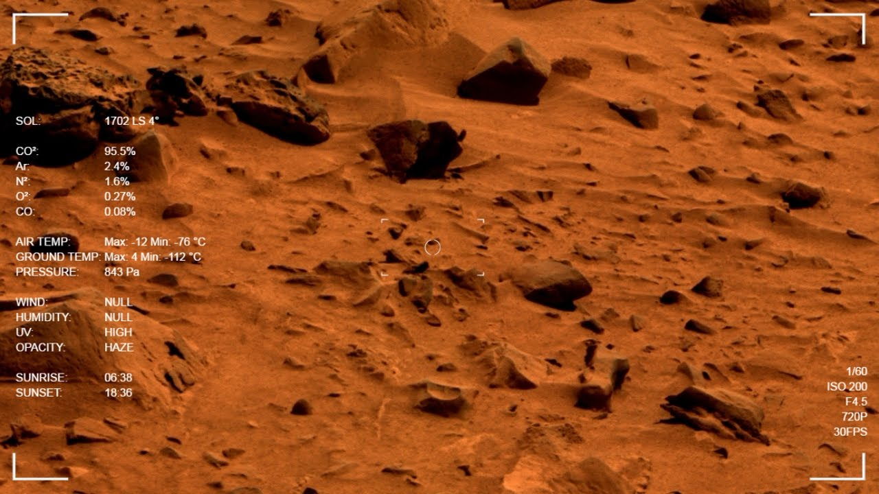 mars rover insight live - photo #33