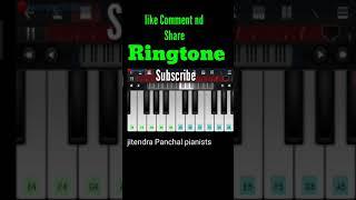 Heart touching ❤️ love Sad ringtone Flute Tu ki jane pyar Mera   jitendra Panchal  