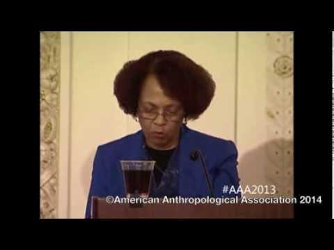 2013 Annual Meeting Presidential Address