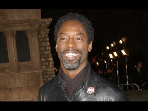 Grey S Anatomy Star Isaiah Washington To Return As Preston Burke To Help Wrap Cristina Yang S Story Youtube