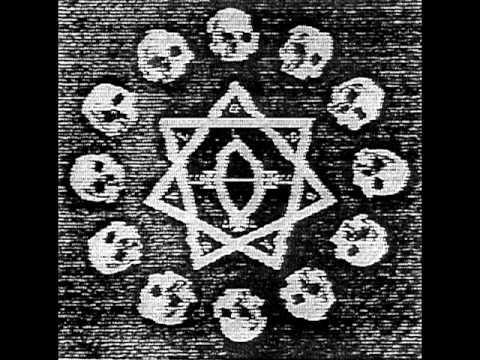 Trepaneringsritualen - All Hail The Black Flame