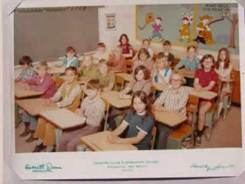 Country Club Elementary School 1967 1973