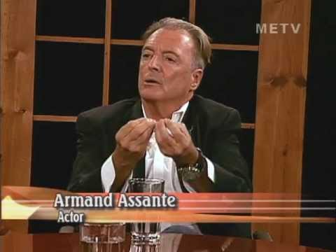 In Conversation with Armand Assante