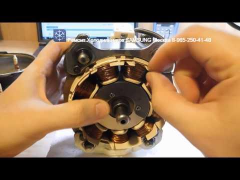 Как работает инверторный компрессор