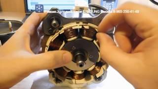 Обзор Инверторный компрессор самсунг MSV4A1A L1J