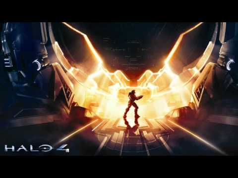Halo 4 OST vol. 2 - Never Forget Midnight Version)