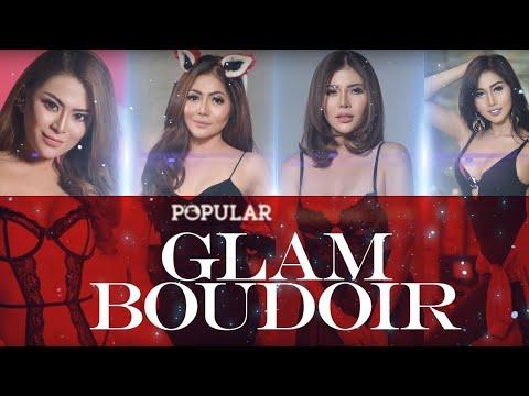 Glam Boudoir   Whatss on POPULAR November 2018
