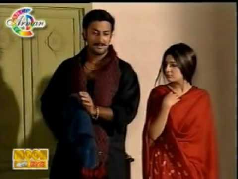 Dil Mar Janey Nu Ki Hoiya (Nusrat Fetah Ali Khan) Punjabi Sad Song.wmv