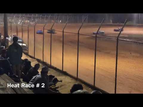 """4/6/19 """"B"""" Thunder Bomber Harris Speedway"""