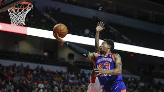 Trey Burke Erupts For 43 Points In Win Over 87ers