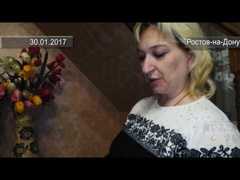 """Наталья Хворова из ДНТ """"Ростсельмашевец-2"""" защищает свой дом от сноса по иску """"Газпрома"""""""
