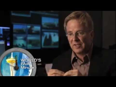 Interview with Rick Steves | KCTS 9 1962 World's Fair Minutes
