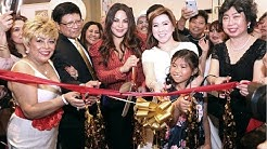 O Skin Med Spa - Grand Re-Opening with KC Concepcion (Highlights)