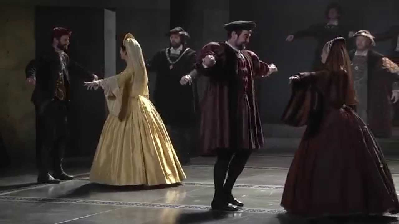 Download First Look at 'Wolf Hall Parts 1 and 2' on Broadway