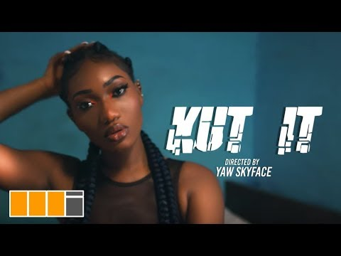 Wendy Shay - Kut It (Official Video)