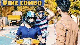 Vine combo || Funny video ||Nizambad diaries ||