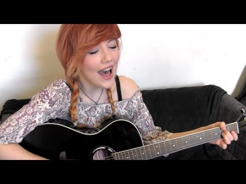 Let It Go | Disney's FROZEN | Acoustic Cover