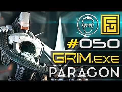 PARAGON gameplay german | Grim.exe #050 | Let's Play Paragon deutsch PS4 PC