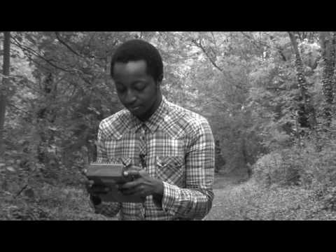 """Tinashé: Mbira version of """"Zambezi"""""""