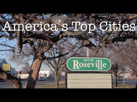 Top Cities: Roseville, Michigan | Fat Earth Comedy