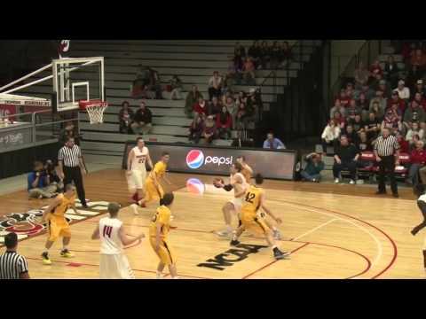 Isaac Sevlie - Minnesota St. - Moorhead Dragons - 2015-16 Highlight Reel - 1 of 3