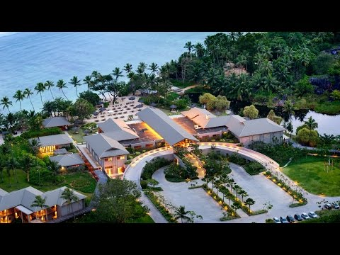 Kempinski Seychelles Resort, Baie Lazare - Mahe Island, Seychelles