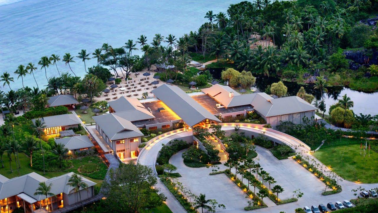 Kempinski Seychelles Resort, Baie Lazare - Mahe Island ...