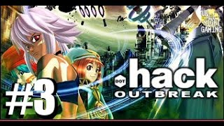 .hack//OUTBREAK (PS2) Part 3 - What Big Sisters Are For