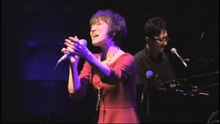 2016 3月27日 JZ Brat Sound of Tokyoにて。 アルバム二重唱 〜虹色ノー...