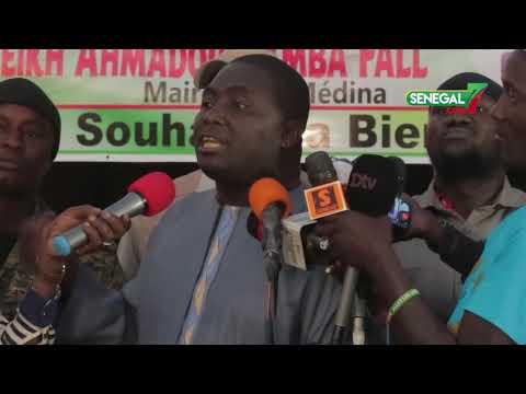 Bamba Fall donne les raisons de sa neutralité « probléme bima ame moy… »