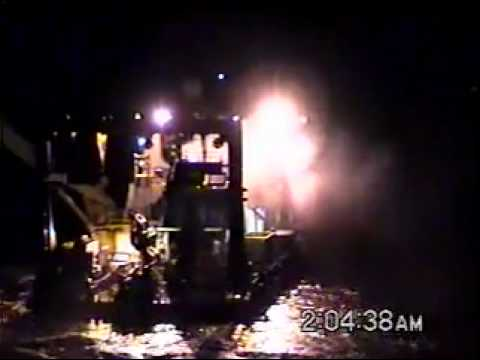 offshore supply vessel  accident 01.flv
