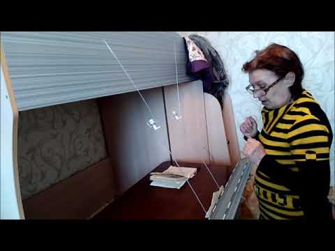 Вязальная машина Каскад /Часть 1 /Наталья Харитонова