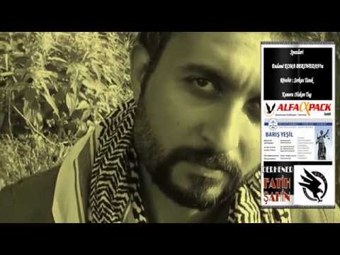 Egid Qerina Şengal new klip 2014