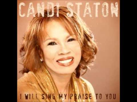 Candi Staton - Our God Saves