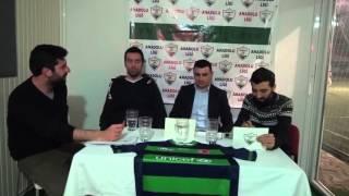 İLK 7 ÖZEL Sütaş FC