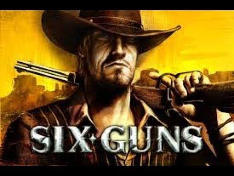 Six Guns Hile 2018