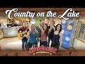Country on the Lake - Showboat Branson Belle - Branson Missouri