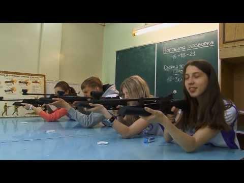 ЧС техногенного характера видео - Видео ОБЖ