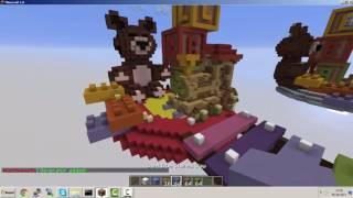 Minecraft Plugin tanıtımları EGGWARS kurulumu