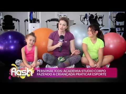 Personal kids- Studio Corpo