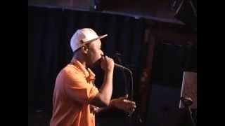 Hip Hop On The Island Dinco D
