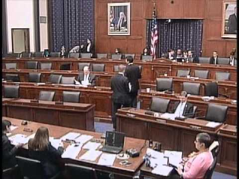 072914 - Part 2 -- Committee on Financial Services Legislative Markup (EventID=102593)