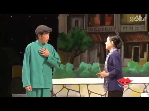 Ba Anh Kua Má Em - Hài Hoài Linh Mới 2013