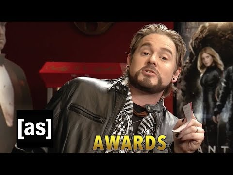 The 5th Annual Live On Cinema Oscar Special | On Cinema | Adult Swim