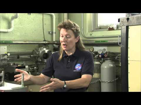 Real Martians Moment: The Dirt On Making Oxygen On Mars