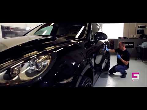 Video Guide on Ceramic Pro products  World's leading surface protection coatings!